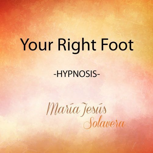 your-right-foot