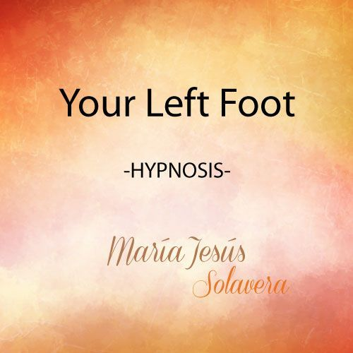 your-left-foot